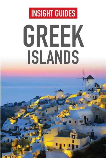 Insight Guides Greek Islands Insight Guides
