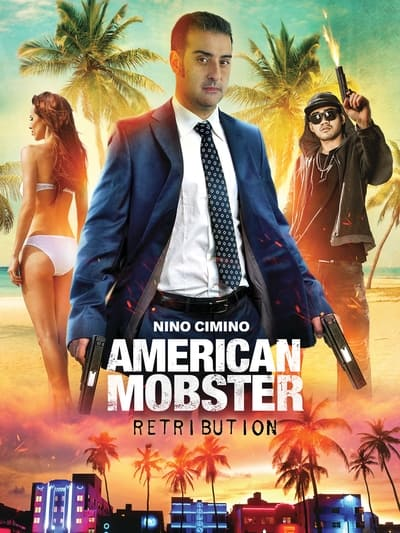 American Mobster Retribution 2021 1080p WEBRip x265-RARBG