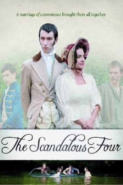 The Scandalous Four 2011 1080p WEBRip x265-RARBG
