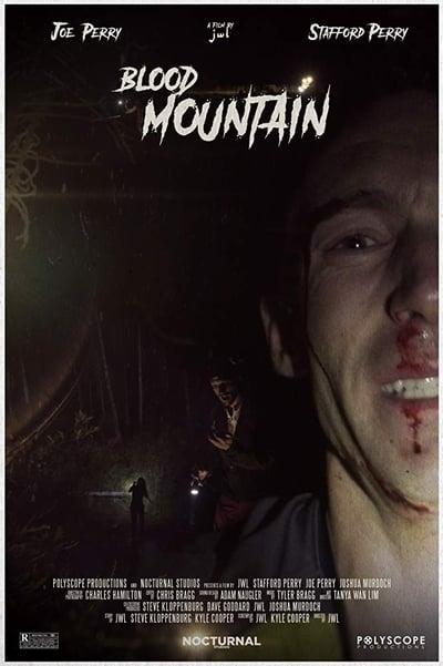 Blood Mountain 2017 1080p WEBRip x265-RARBG