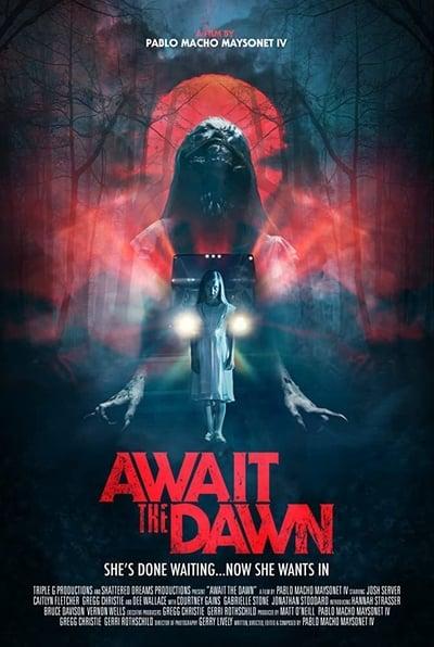 Await The Dawn 2020 1080p WEBRip x265-RARBG