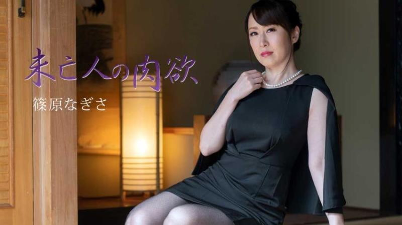 Nagisa Shinohara ~ Widows Sexual Desire Vol.3 ~ Heyzo.com ~ FullHD 1080p