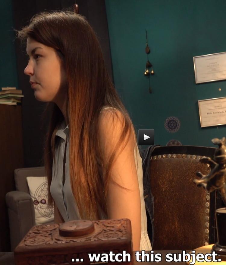 Cindy Shine - Oplodnena slecna Cindy [CzechHypno/CzechAV / FullHD 1080p]