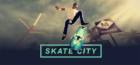 Skate City-DARKSiDERS