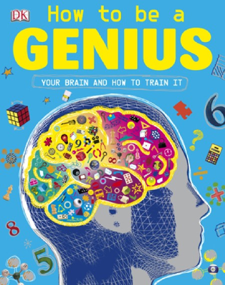 How to be a genius DK 2009 US