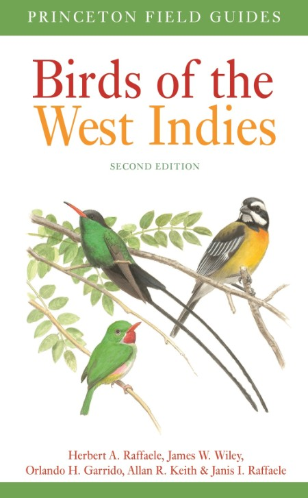 Birds Of The West Indies 2nd Edition