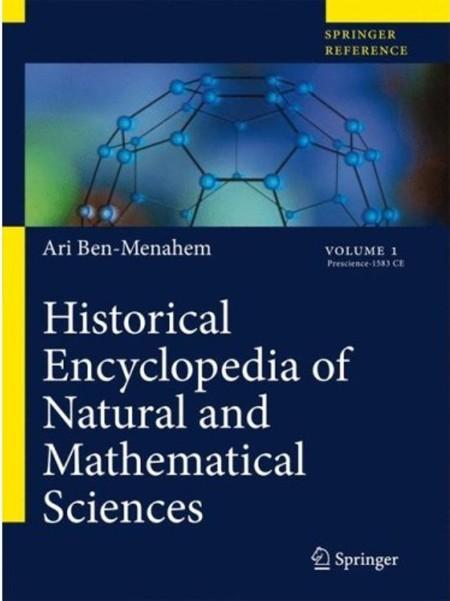 Encyclopedia Of Natural And Mathematical Sciences