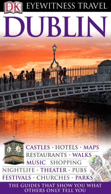 Dublin Dk Eyewitness Travel