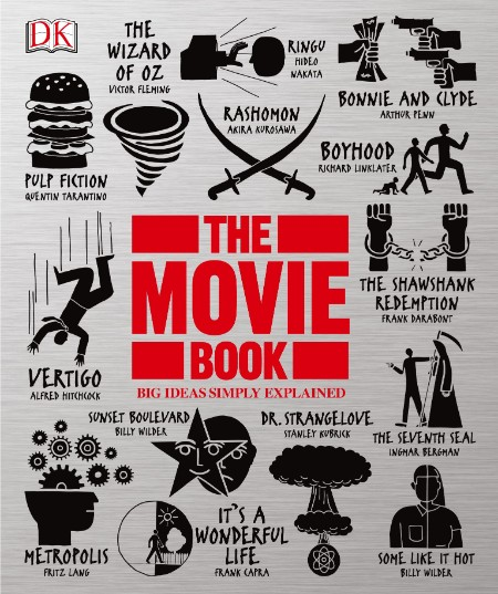 The Movie Book Big Ideas Simply Explained