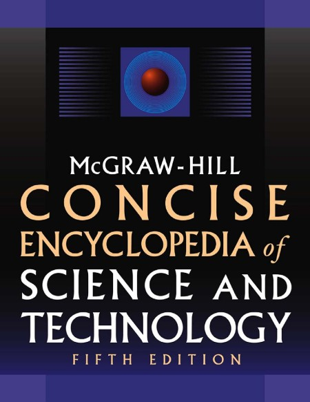 Concise Encyclopedia Of Science And Technology