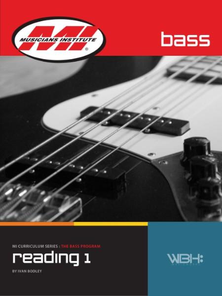Bass Reading 1 2014