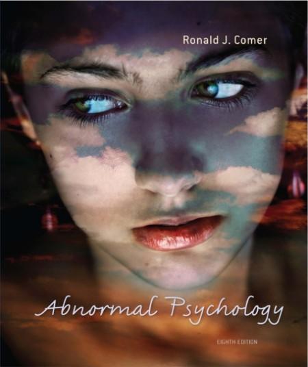 Abnormal Psychology 8th edition