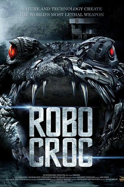 Robocroc 2013 1080p BluRay x265-RARBG