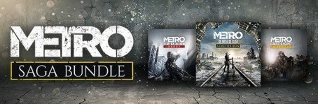 Metro Exodus Enhanced Edition GOG