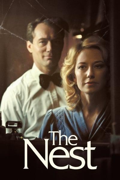 The Nest 2020 1080p BluRay DTS-HD MA 5 1 X264-EVO