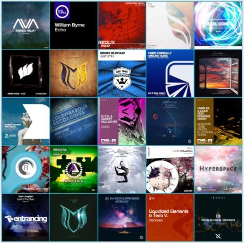 Fresh Trance Releases 307 (2021)
