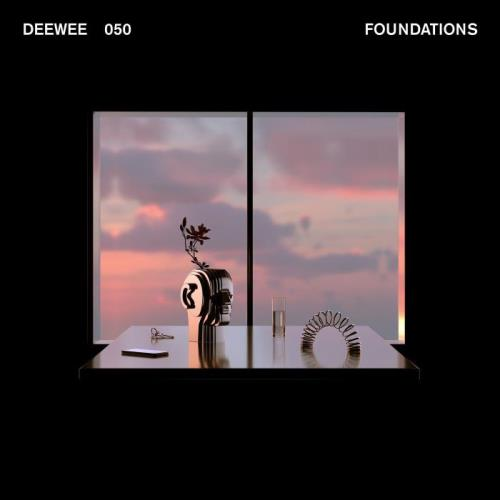 Deewee - Foundations (2021)