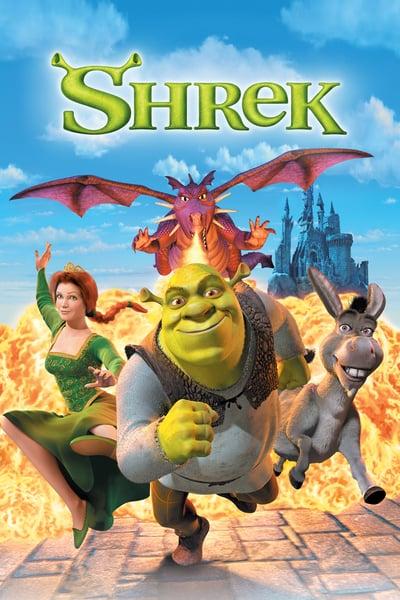 Shrek 2001 1080p BluRay x264 DTS-X 7 1-SWTYBLZ
