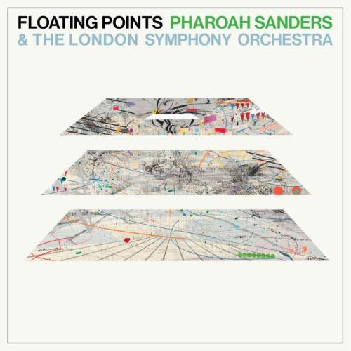 Floating Points, Pharoah Sanders & The London Symphony - Promises (2021)