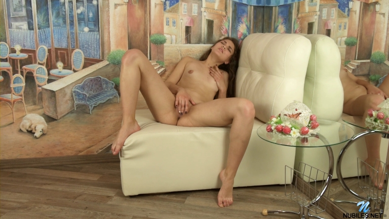 Nubiles.net: Adrianna - Yearning For You [FullHD 1080p] (763.5 Mb)