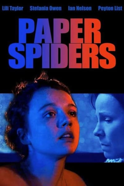 Paper Spiders 2020 720p WEBRip x264-GalaxyRG