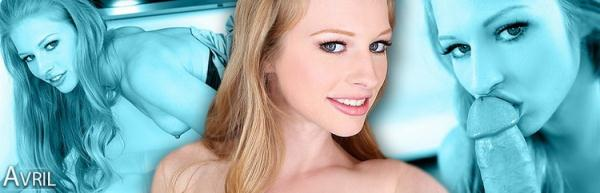 Avril - Avril Hall [AmateurAllure] (HD 720p)