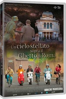 Un Cielo Stellato Sopra Il Ghetto Di Roma (2020).avi DVDRiP