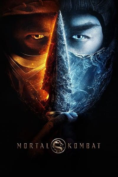 Mortal Kombat 2021 BRRip 1080p HEVC HDR Eng DDP DD5 1 gerald99