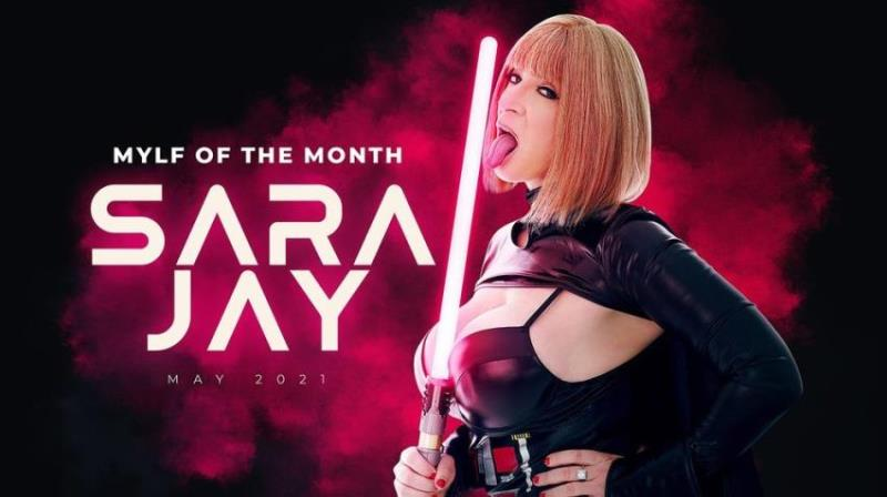 Sara Jay - Baddest MYLF in the Galaxy [Mylf Of The Month/Mylf.com] FullHD 1080p