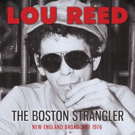 Lou Reed - The Boston Strangler (2021)