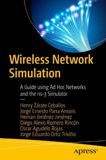 - Wireless NetWork Simulation