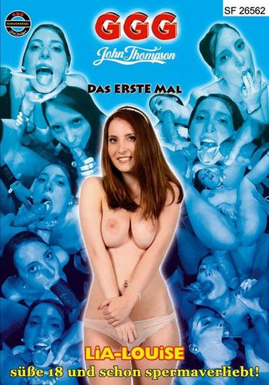 Lia Louise ~ Das Erste Mal- Lia-Louise- SuBe 18 Und SChon Spermaverliebt! ~ GGG ~ FullHD 1080p