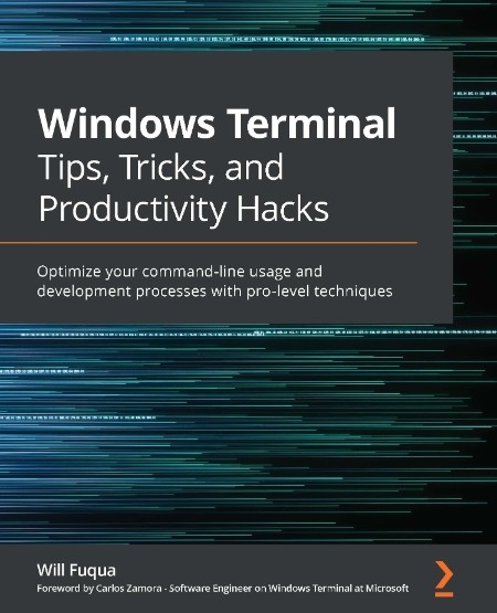 - Windows Terminal Tips, Tricks, and Productivity Hacks Optimize Your command-line usage and development processes
