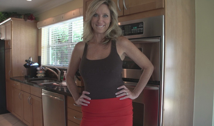 Jodi West ~ Mothers Special Reward ~ JodiWest/clips4sale ~ HD 720p