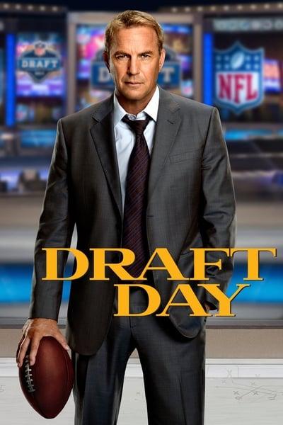 Draft Day 2014 BluRay 1080p DTS-HD x264-GrymEmpire