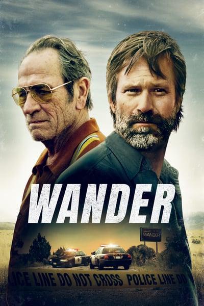 Wander 2020 1080p BluRay DTS-HD MA 5 1 X264-EVO