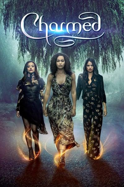 Charmed 2018 S03E11 720p HEVC x265-MeGusta