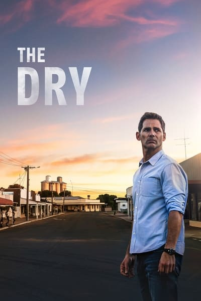 The Dry 2021 1080p BluRay DTS-HD MA 5 1 X264-EVO