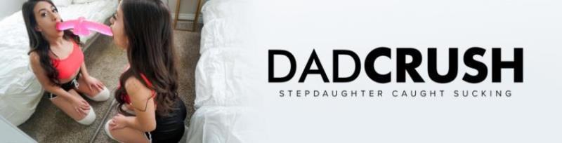 DadCrush.com/TeamSkeet.com - Natalie Brooks [Familiar Dick] (SD 360p)