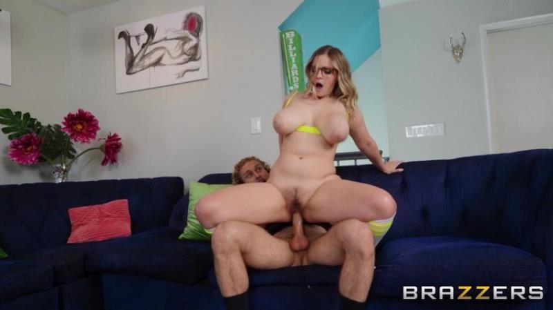 BrazzersExxtra.com/Brazzers.com - Codi Vore - Anatomy Of A Sex Scene 4: Spaghetti Porn? (480p/SD)