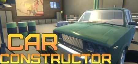 Car Constructor-DARKSiDERS