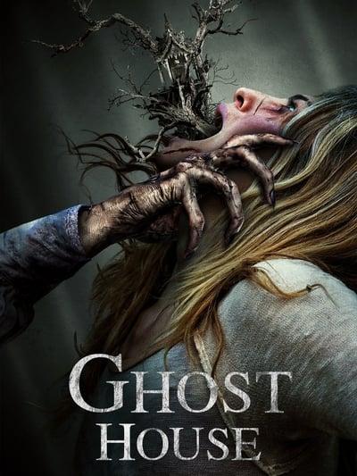 Ghost House 2017 1080p WEBRip x265-RARBG