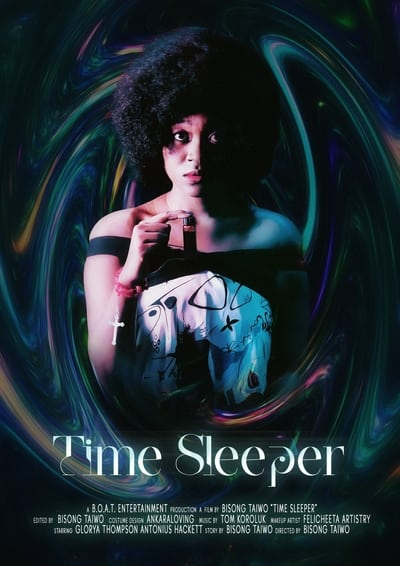 Time Sleeper 2020 1080p WEBRip x265-RARBG