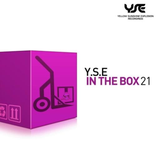 Y.s.e in the Box, Vol. 21 (2021)