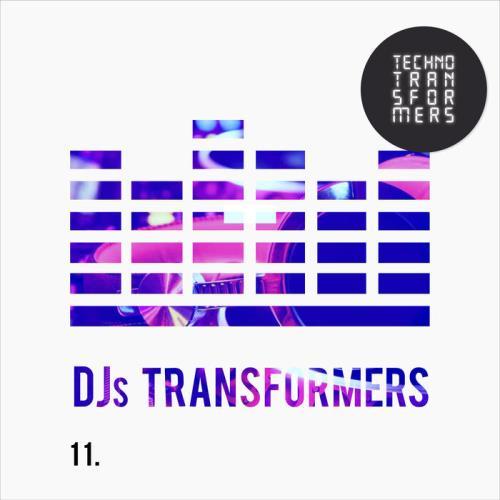 DJS Transformers 11 (2021)