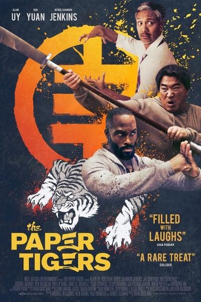 The Paper Tigers 2020 PROPER 1080p WEBRip x264-RARBG