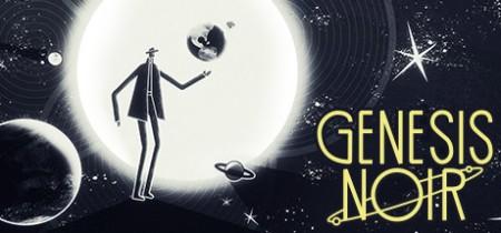 Genesis Noir v9364a-GOG
