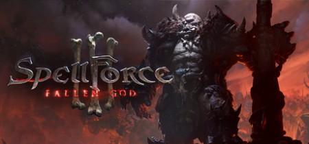 SpellForce 3 Fallen God v1 6a-GOG