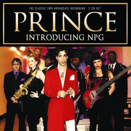 Prince - Introducing Npg [2CD] (2021)