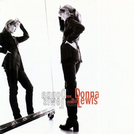 Donna Lewis - Now In a Minute (Expanded Edition) (2021)